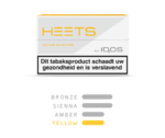 IQOS HEETS YELLOW
