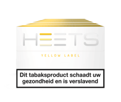 HEETS Yellow Label