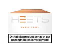 HEETS Amber Label