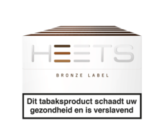 HEETS Bronze Label